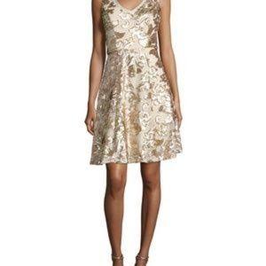 Dress from MARINA
